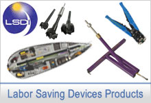 LSDI - Labor Saving Devices