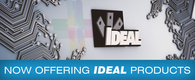 Ideal - Now Offering Ideal Products