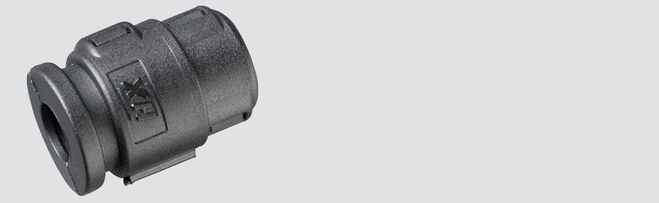 Harnessflex Connector Interfaces