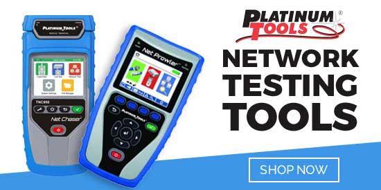 Platinum Tools Testing Kits and Tools