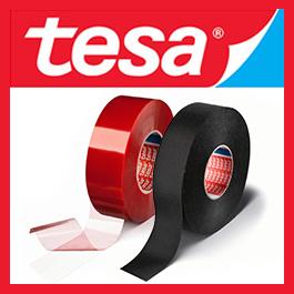 Tesa OEM Harnessing Tape