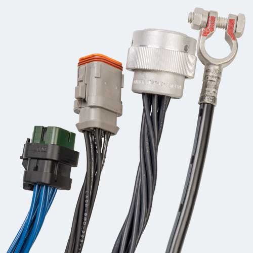 Connectors terminals