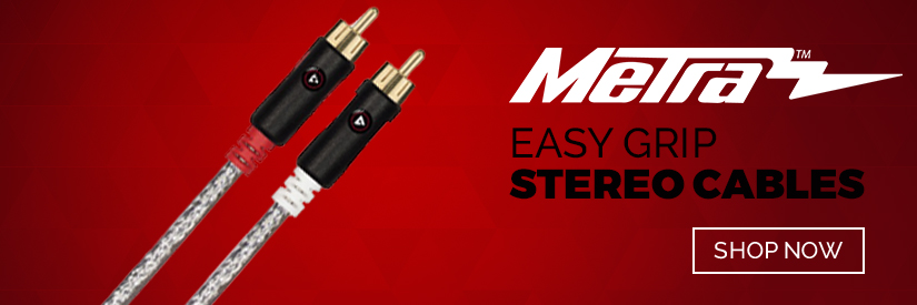 Metra cables
