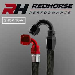 Redhorse adapters