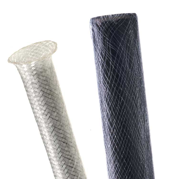 Techflex ultra fine braiding braided sleeving