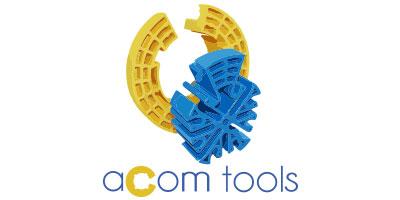 Acom tools logo
