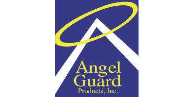 Angel guard logo