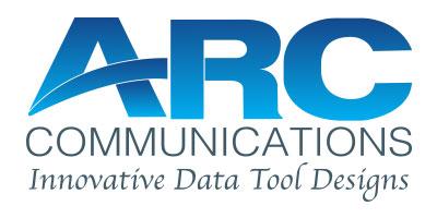 Arc communications logo