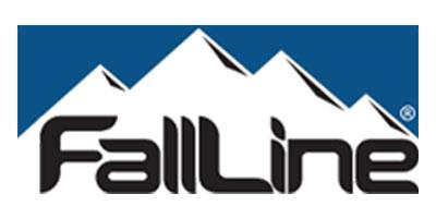 Fallline logo