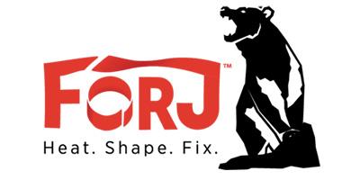 Forj logo