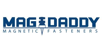 Magdaddy logo