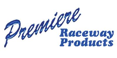 Premiere raceway logo
