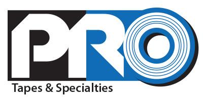 Pro tape logo