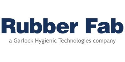 Rubberfab logo