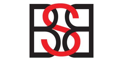Sealed buss bar logo