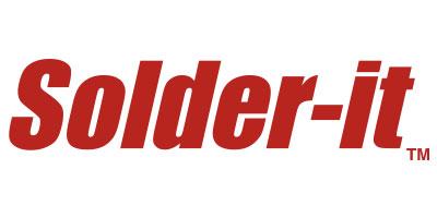 Solder it logo