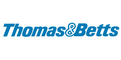 Thomas and betts logo