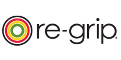Re grip logo
