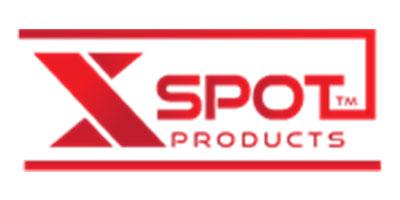 Xspot logo