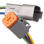 Deutsch DT Series Connectors