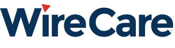 Wirecare logo text