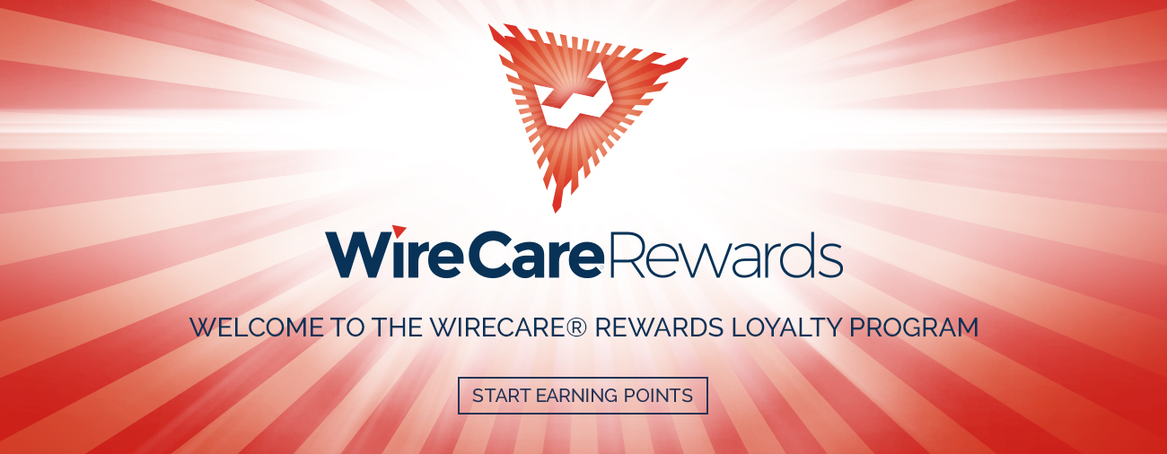 Welcome to Rewards!