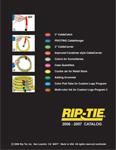 Cat rip ties thumb