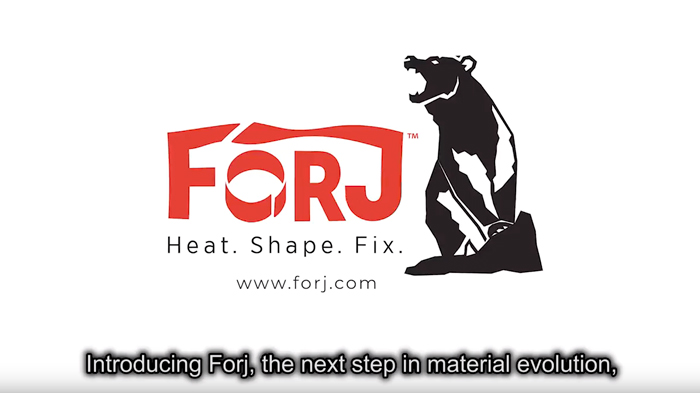 Forj video