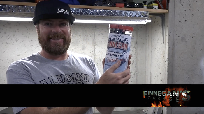 Video finnegans garage ep42