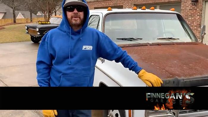 Video finnegans garage ep57