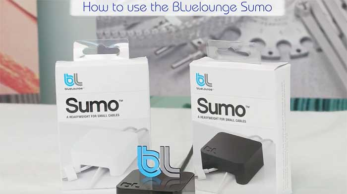 Video wc blulounge sumo
