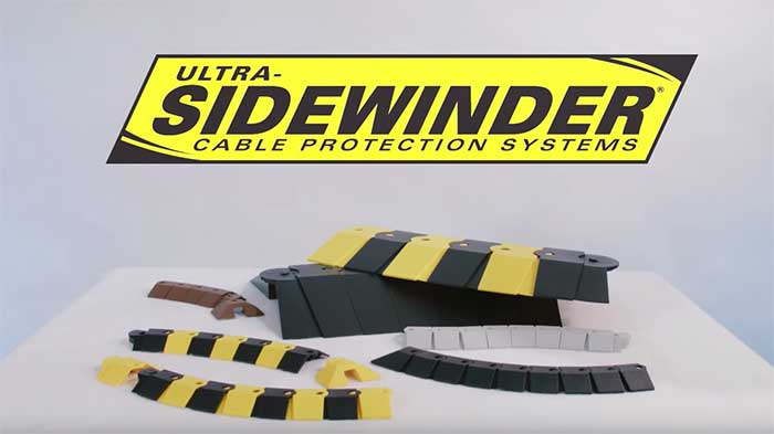 Video wc ultra sidewinder