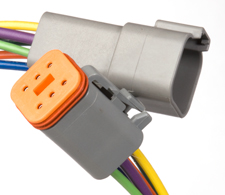 deutsch connector