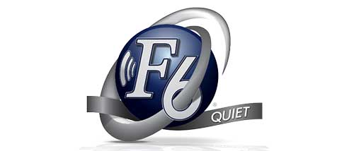 Flexo F6 Quiet Logo