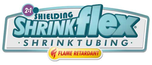 2-1 Heat Shrink Shield Logo