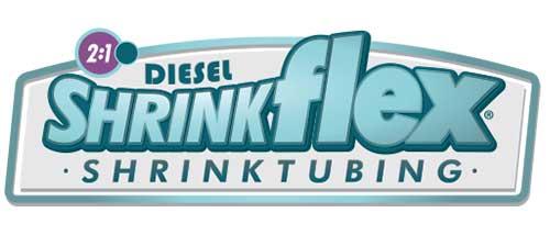2-1 Diesel Heat Shrink Logo