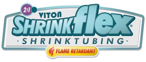 2-1 Viton Heat Shrink Logo