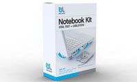 Notebook Kit