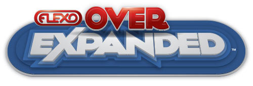 overexpanded logo
