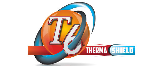 Thermashield T6 Logo