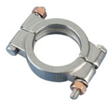 HIPRSCLAMP - Rubber Fab High Pressure Clamps