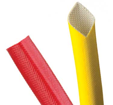Techflex Electrical Fiberglass Sleeving