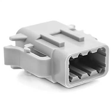 AMPATM- Amphenol ATM Series