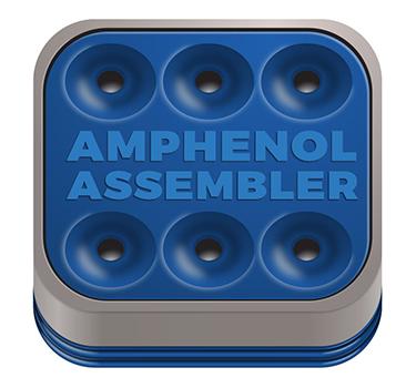 Amphenol Assembler