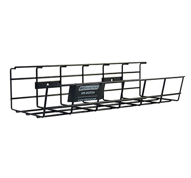 Desk Cable Trays