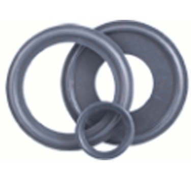 Rubber Fab Metal & X-Ray Detectable Sanitary Gaskets