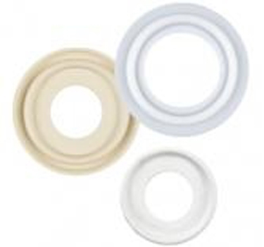Rubber Fab DIN/ISO Metric Sanitary Gaskets