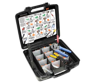 Deutsch Installer Kits
