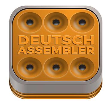 Deutsch Assembler