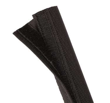DWN - Dura Wrap Woven Nylon Wraparound Sleeving - Standard